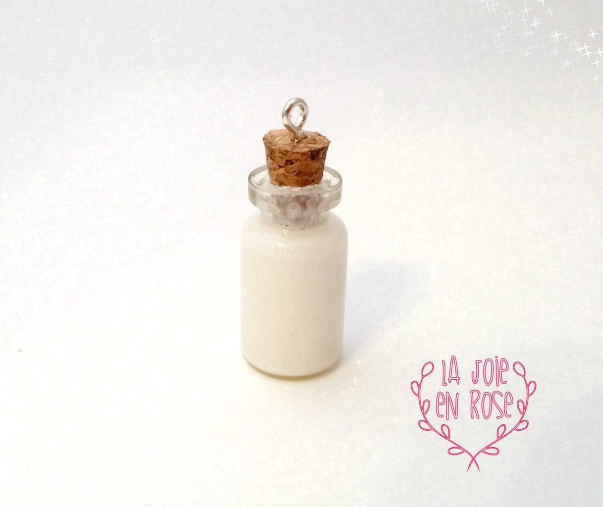 Breast milk by bottle