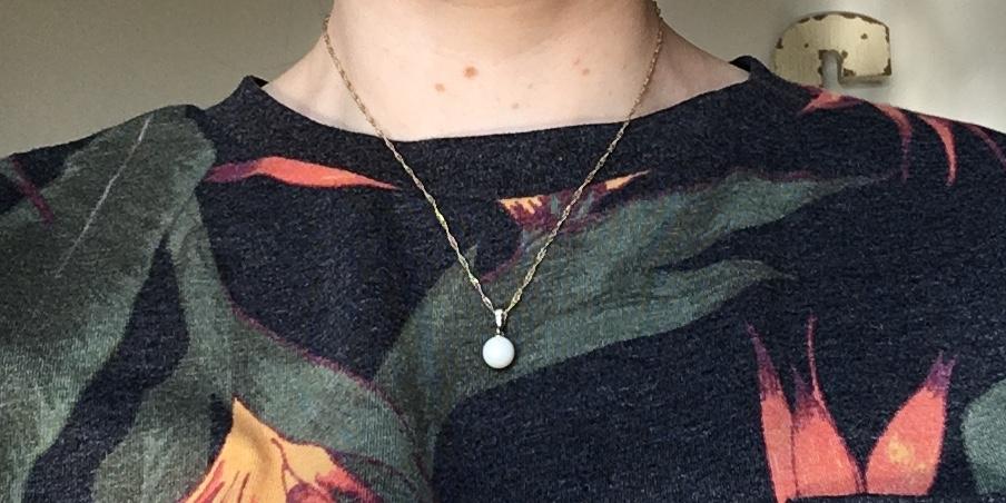 Perle de lait, Ma perle de lait maternel, La Joie en Rose