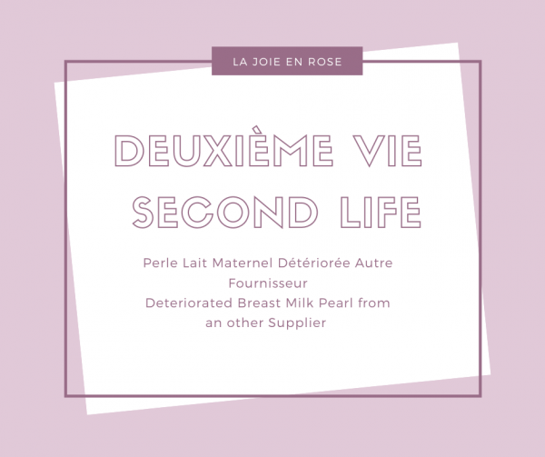 , Second Life – Other Supplier Breast Milk Pearl, LaJoieenRose